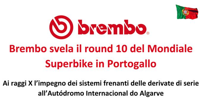 Microsoft Word - Brembo svela il round 10 del Mondiale Superbike