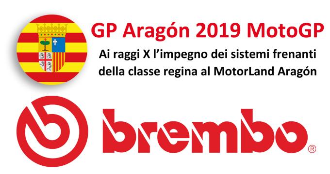 Microsoft Word - Word ITA- Brembo svela il GP Aragón 2019 della