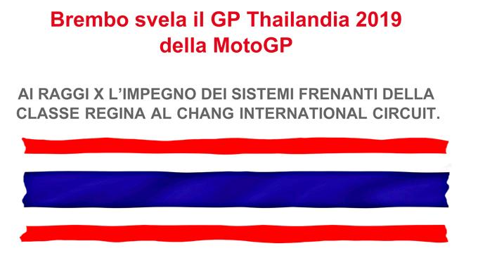 Microsoft Word - Brembo svela il GP Thailandia 2019 della MotoGP
