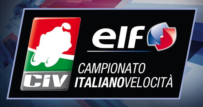 CIV 2019: ottimi risultati a Vallelunga per i Team che utilizzano prodotti distribuiti da Motorquality.