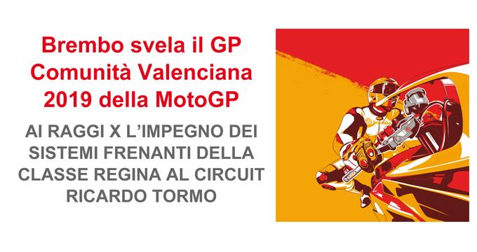 Microsoft Word - WORD ITA--Brembo svela il GP Comunità Valencia