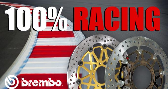Dischi Racing News Maggio