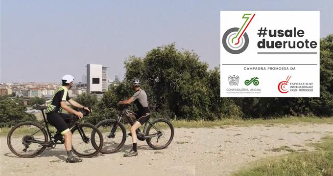 Passione bicicletta: un'avventura sempre nuova!