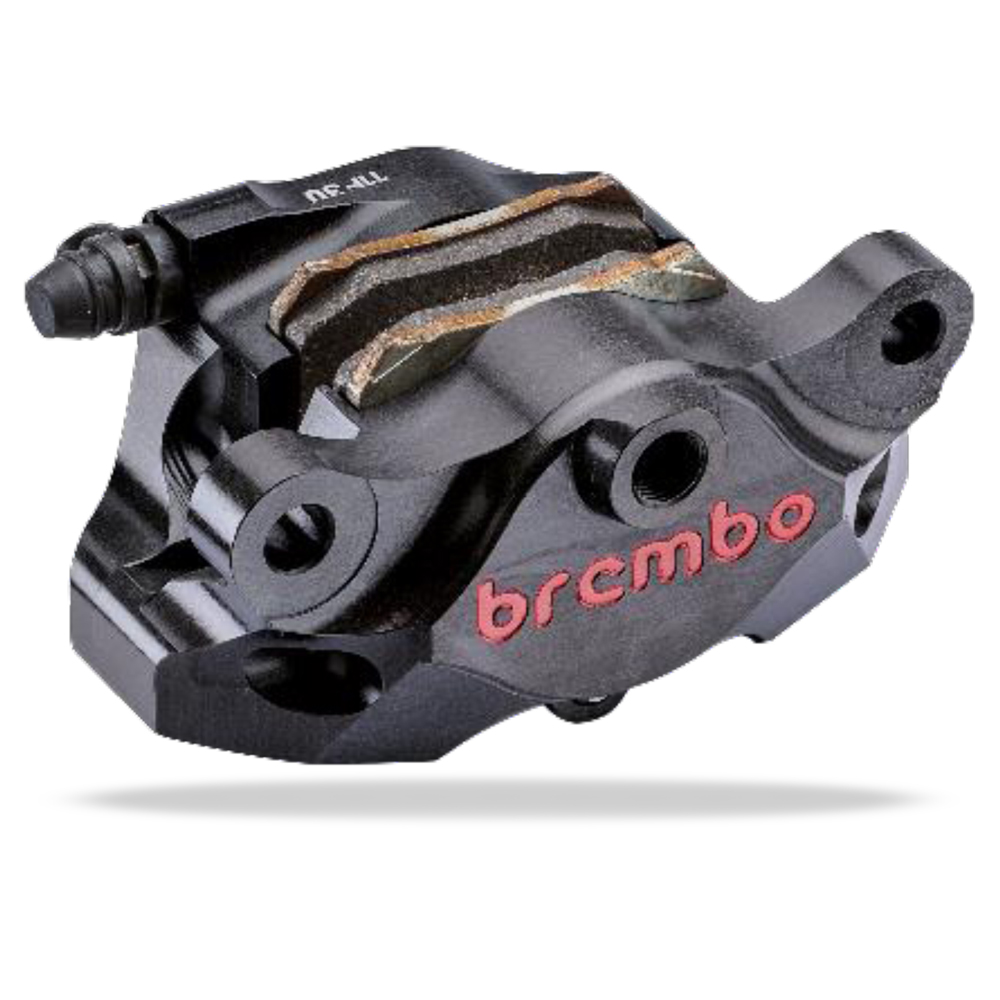 BREMBO RACING PINZA POSTERIORE SUPERSPORT CNC120A44130