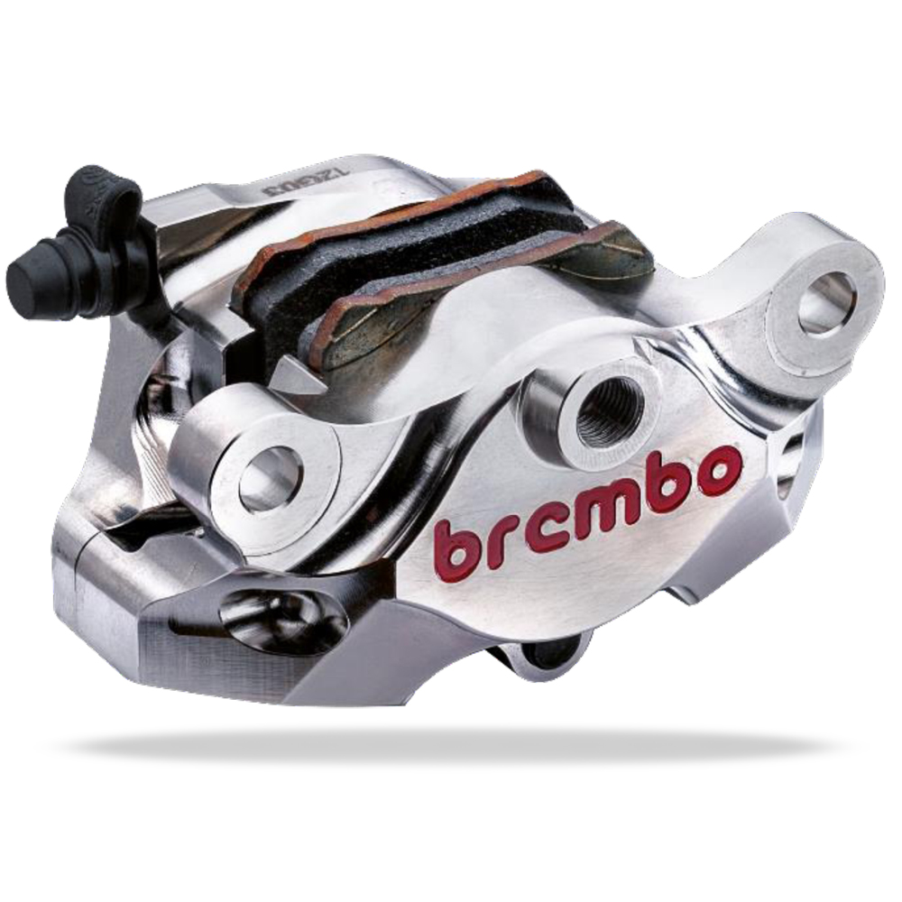 BREMBO RACING PINZA POSTERIORE SUPERSPORT CNC 120A44140
