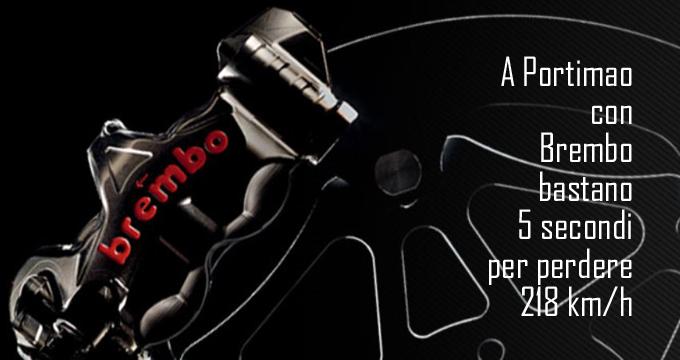 Tutto quello che avresti voluto sapere su freni Brembo e cerchi Marchesini per il GP Portogallo e la tua moto!