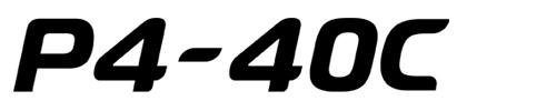 P4-40C