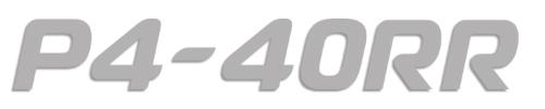 P4-40RR