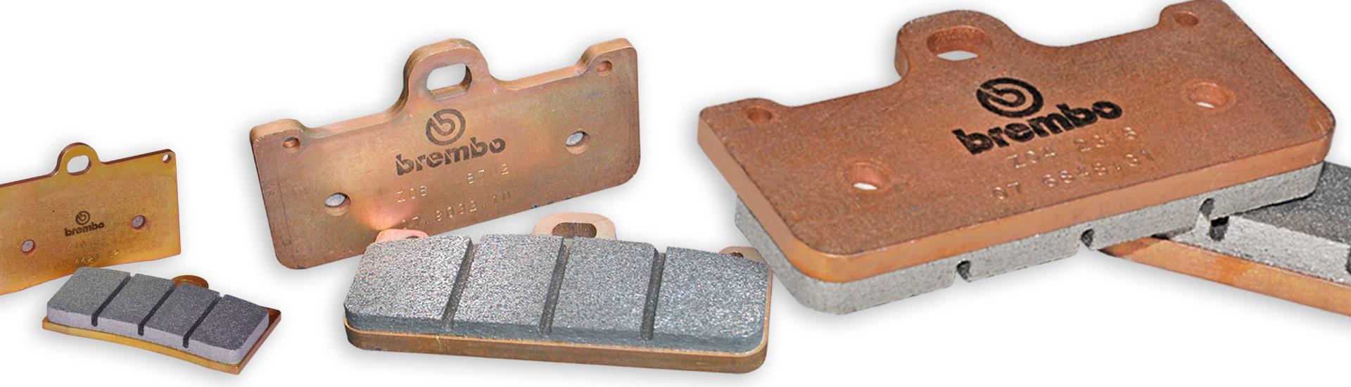 Brembo: pastiglie Mescola Z04 - Accessori - Moto.it