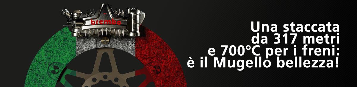 Banner MotoGP Mugello