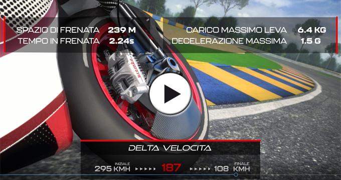 Evidenza Video MotoGP Francia