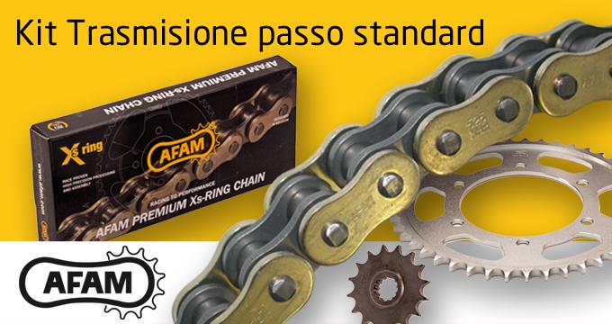 News AFAM passo standard Maggio 2021