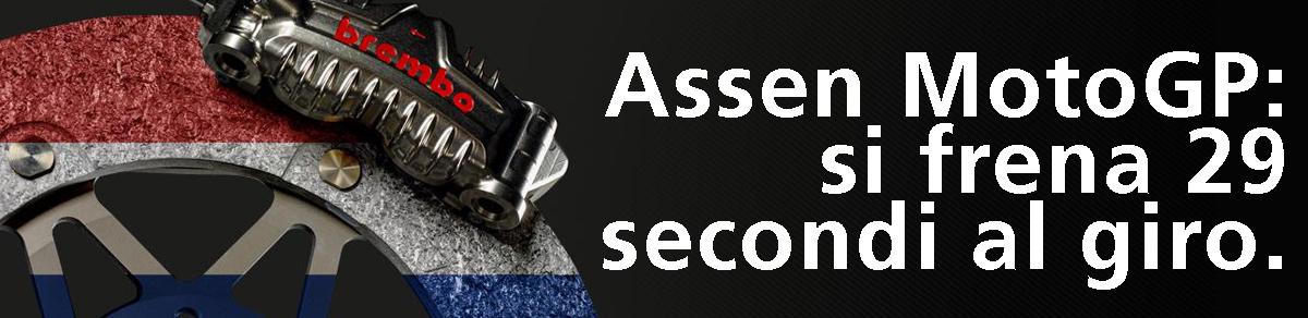 Banner MotoGP ASSEN