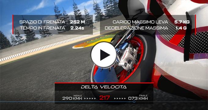 Evidenza Video MotoGP Germania