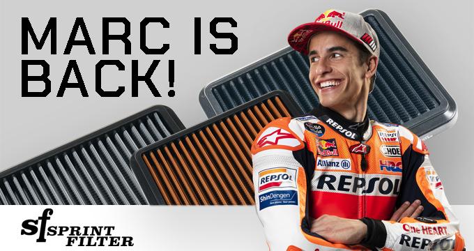 SachsenKING – Marc Marquez vince ancora!
