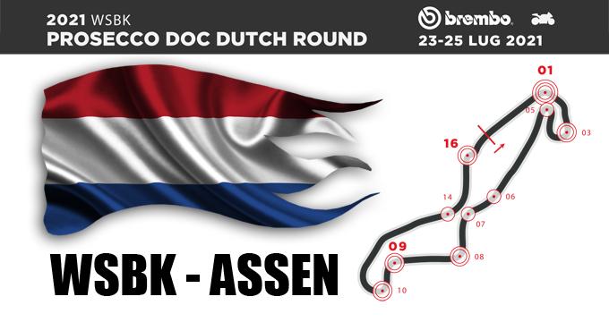 La relazione tra le curve olandesi e le frenate e i pro delle pompe radiali per le moto da corsa e stradali.