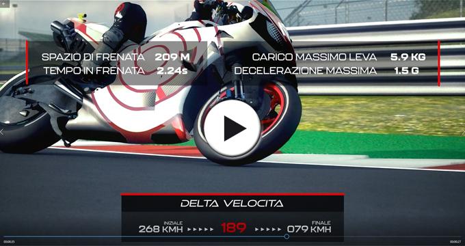 Evidenza Video MotoGP Misano 2021